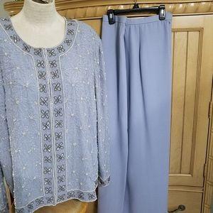 Evening Wear, Papēll Boutique, sz 26